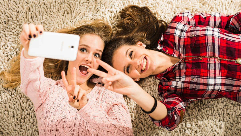 Sexo. Adolescentes. Redes Sociales. Madrid.