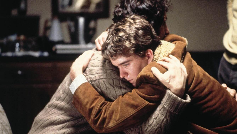 'Gente corriente' de Robert Redford es una de las películas que mejor han tratado la depresión.