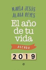 Agenda El año de tu vida