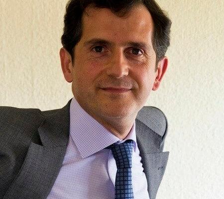 Ángel Peralbo